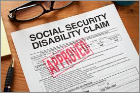 Social Security - Approval Image